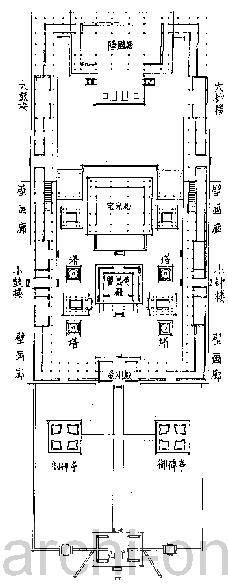 中华sy7240的电路图